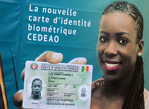 Retrait Des Pieces D Identite Les Cartes Biometriques Retournent