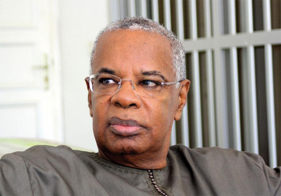 Sénégal : décès de l'ancien ministre d'Etat Djibo Leyti Kâ