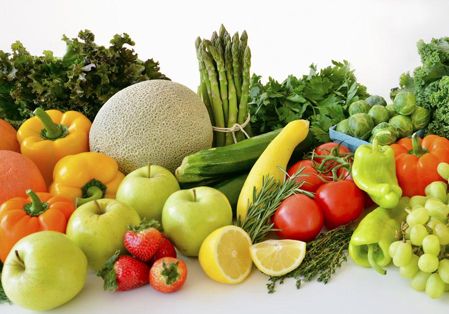 Transformation de c r ales fruits et l gumes l afao - Fruits et legumes decembre ...