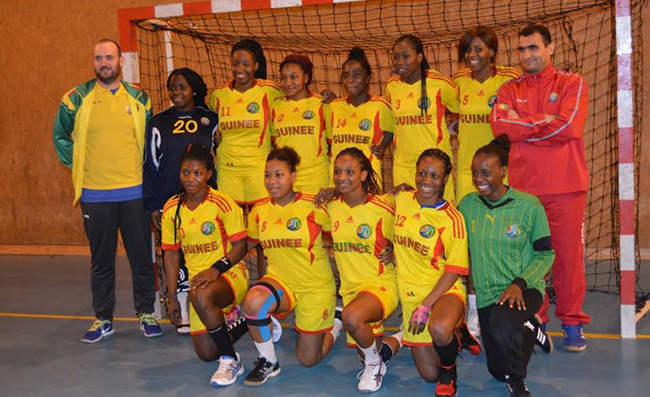 Image - Can féminine de handball : Le Sénégal se relance face à la Côte d'Ivoire (24-17)