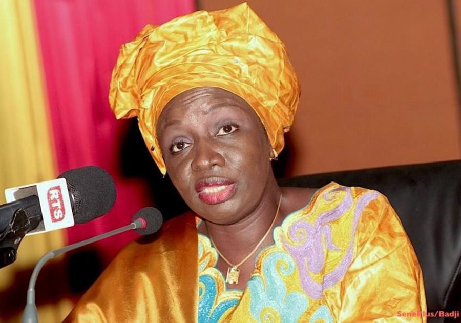 Aminata Touré au Cese : Un mérite ! | Lequotidien Journal d'informations  Générales