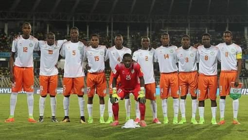 Mondial U17 : choc 100% africain en 8es de finale