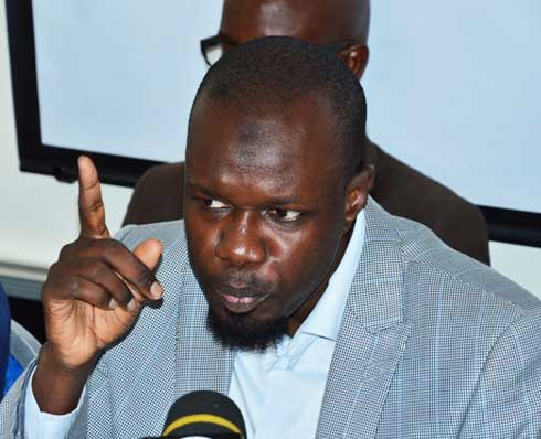 L'Impôt des députés : Les questions brulantes d'Ousmane Sonko à Moustapha Niasse