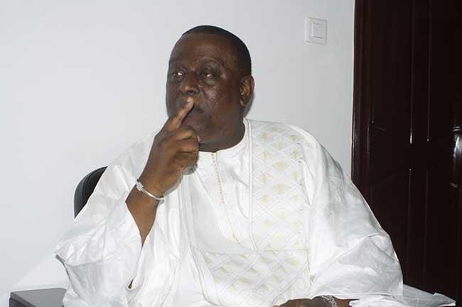Les Etats-unis arrêtent un ancien ministre sénégalais