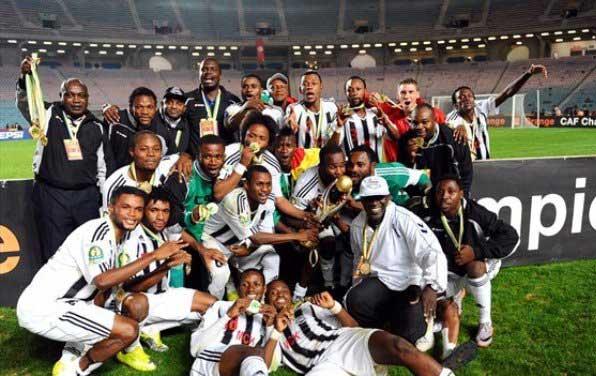 COUPE DE LA CAF – Après le nul face à SuperSport (0-0) : Le Tp ...