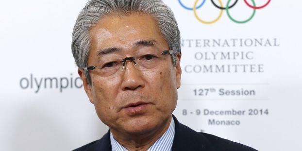 corruption attribution des jo tokyo 2020 le pr sident du comit olympique japonais mis en. Black Bedroom Furniture Sets. Home Design Ideas