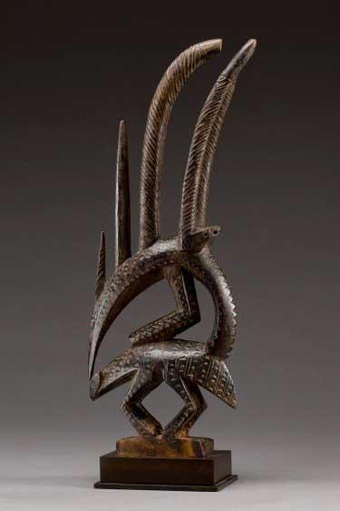 Art Africain Restitution Des œuvres Le Piege De La Reparation Lequotidien Journal D Informations Generales