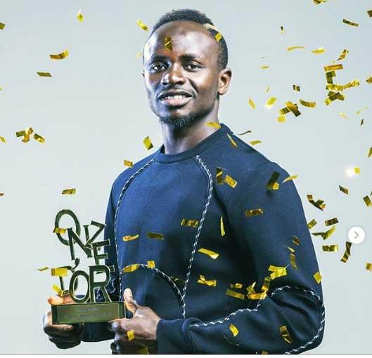 Ballon d'Or 2019: Drogba désigne son joueur favori