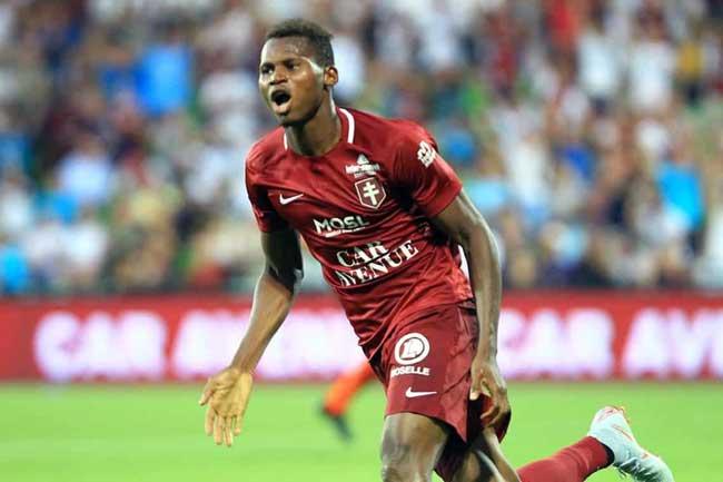 Fc Metz : Habib Diallo et Opa Nguette rassurés après leurs examens ...