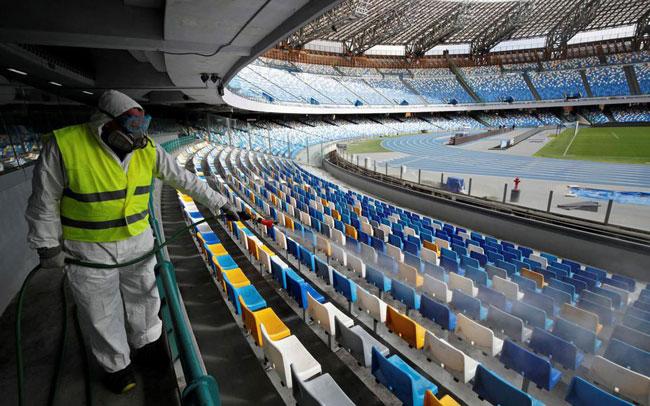 Coronavirus - La Caf suspend les éliminatoires de la Can 2021 – Les fédérations sportives rencontrent Matar Ba aujourd'hui