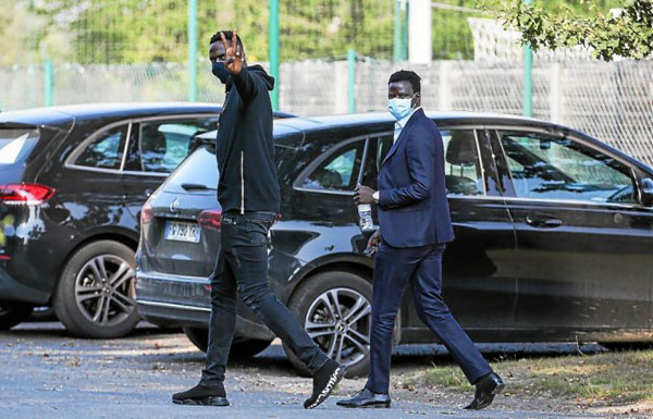 MERCATO – Accord conclu entre Rennes et Chelsea : Edouard
